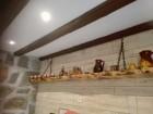 Нощувка за 2, 3 или 8 човека + механа и барбекю в къща НиЯ в Сапарева баня, снимка 15