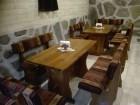 Нощувка за 2, 3 или 8 човека + механа и барбекю в къща НиЯ в Сапарева баня, снимка 13