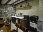 Нощувка за 2, 3 или 8 човека + механа и барбекю в къща НиЯ в Сапарева баня, снимка 14