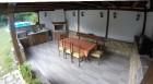 Нощувка за 10 човека + битова трапезария, барбекю и басейн в къща Рени в Априлци, снимка 6