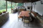Нощувка за 10 човека + битова трапезария, барбекю и басейн в къща Рени в Априлци, снимка 5