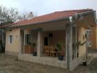 Нощувка за 7 човека + сезонен басейн в самостоятелна къща Симида 1 в село Дебнево - Априлци, снимка 4