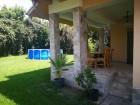 Нощувка за 7 човека + сезонен басейн в самостоятелна къща Симида 1 в село Дебнево - Априлци, снимка 2
