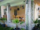 Нощувка за 7 човека + сезонен басейн в самостоятелна къща Симида 1 в село Дебнево - Априлци, снимка 5