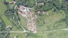 Нощувка за 4, 5 или 16 човека в единствените в България 9 абсолютно кръгли къщи край Антоново в комплекс Малка Черковна с басейн и механа, снимка 14