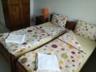 Нощувка за 4, 5 или 16 човека в единствените в България 9 абсолютно кръгли къщи край Антоново в комплекс Малка Черковна с басейн и механа, снимка 12