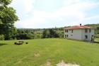 Нощувка за 4, 5 или 16 човека в единствените в България 9 абсолютно кръгли къщи край Антоново в комплекс Малка Черковна с басейн и механа, снимка 6