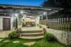 Нощувка за 12 човека + механа и покрито барбекю в къща Български рай - село Червенковци - Елена, снимка 15