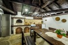 Нощувка за 12 човека + механа и покрито барбекю в къща Български рай - село Червенковци - Елена, снимка 16