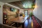Нощувка за 12 човека + механа и покрито барбекю в къща Български рай - село Червенковци - Елена, снимка 3