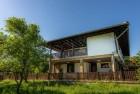 Нощувка за 12 човека + механа и покрито барбекю в къща Български рай - село Червенковци - Елена, снимка 2