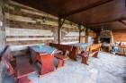 Нощувка за 13 човека + SPA зона, барбекю и много удобства в Къща Холидей - с. Огняново - Гоце Делчев, снимка 9