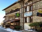 Зимна ски почивка в Банско! Нощувка на човек със закуска в хотел Родина, снимка 2