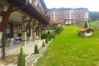 Ски почивка в Банско. Нощувка на човек със закуска и вечеря + басейн и релакс зона в Хотел Панорама Ризорт****, снимка 2
