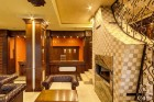 Ски почивка в Банско. Нощувка на човек със закуска и вечеря + басейн и релакс зона в Хотел Панорама Ризорт****, снимка 15