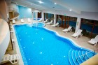 Ски почивка в Банско. Нощувка на човек със закуска и вечеря + басейн и релакс зона в Хотел Панорама Ризорт****, снимка 4