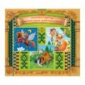 """Комплект """"Лека нощ"""" с книжки и компакт дискове за деца от 1 до 6г. от Театър Пан, снимка 3"""