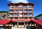 Нощувка със закуска на човек + сауна от Семеен хотел Йола, Чепеларе, снимка 2