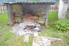 Нощувка за 4, 5 или 22 човека + механа във вилно селище Дъга край Троян - с. Черни Осъм, снимка 15
