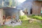 Нощувка за 4, 5 или 22 човека + механа във вилно селище Дъга край Троян - с. Черни Осъм, снимка 13