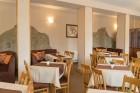Нощувка на човек със закуска, обяд* и вечеря + басейн в хотел Велиста, Вонеща вода, снимка 26