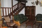 Нощувка за 9 или 18 човека + трапезария с камина, барбекю в Каменните къщи край Елена - с. Яковци, снимка 10