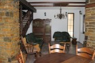 Нощувка за 9 или 18 човека + трапезария с камина, барбекю в Каменните къщи край Елена - с. Яковци, снимка 9
