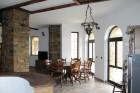 Нощувка за 9 или 18 човека + трапезария с камина, барбекю в Каменните къщи край Елена - с. Яковци, снимка 6