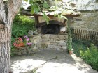 Фолклорен уикенд в Боженци! 2 нощувки със закуски и празнична вечеря + фотосесия с носии от Парлапанова къща, снимка 12