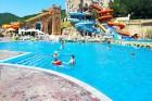 Море 2020 на първа линия в Елените! Нощувка на човек на база All Inclusive + басейн, шезлонг и чадър на плажа от хотел Атриум Бийч*** Дете до 12г. - БЕЗПЛАТНО, снимка 9