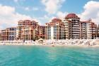 Море 2020 на първа линия в Елените! Нощувка на човек на база All Inclusive + басейн, шезлонг и чадър на плажа от хотел Атриум Бийч*** Дете до 12г. - БЕЗПЛАТНО, снимка 3