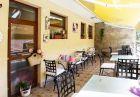 Свети Валентин в Девин. 2 нощувки на човек със закуски и вечери, едната романтична + сауна, парна баня и релакс зона в Хотел Маунтин Бутик, снимка 11
