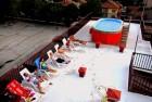 Почивка в Свищов. Нощувка в студио на човек + закуска и вечеря в хотел Свищов***, снимка 18