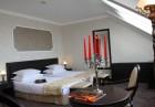 Празник на виното и любовта в СПА хотел Стримон Гардън*****, Кюстендил! 2 нощувки за ДВАМА със закуски и вечери, една романтична с DJ парти + басейн и СПА с минерална вода, снимка 20