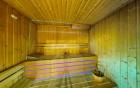 Делник в Огняново! Нощувка на човек със закуска и вечеря + 2 минерални басейна и релакс зона от хотел Елеганс СПА***, снимка 9