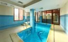 Делник в Огняново! Нощувка на човек със закуска и вечеря + 2 минерални басейна и релакс зона от хотел Елеганс СПА***, снимка 8