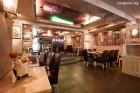 Релакс в Поморие! Нощувка на човек със закуска, обяд и вечеря + басейн и СПА в хотел Сейнт Джордж****, снимка 12