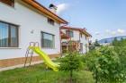 Нощувка за 8, 16 или 24 човека в 3 уютни еднофамилни къщи Краси край язовир Батак, снимка 5