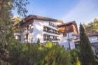 Нощувка на човек със закуска + басейн и релакс зона в хотел Борова гора, Прирдоп, снимка 18