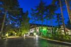 Нощувка на човек със закуска + басейн и релакс зона в хотел Борова гора, Прирдоп, снимка 24