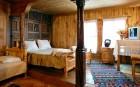 Нощувка за 8 или 12 човека + механа-барбекю в къща във възрожденски стил - Къща Полъх от миналото - Жеравна, снимка 9