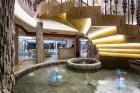 Почивка до Рилския Манастир! Нощувка на човек със закуска + басейн и СПА пакет в хотел Рилец Рeзорт и СПА****, снимка 3