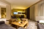 Почивка до Рилския Манастир! Нощувка на човек със закуска + басейн и СПА пакет в хотел Рилец Рeзорт и СПА****, снимка 5