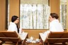 Почивка до Рилския Манастир! Нощувка на човек със закуска + басейн и СПА пакет в хотел Рилец Рeзорт и СПА****, снимка 17