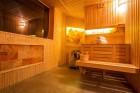 Почивка до Рилския Манастир! Нощувка на човек със закуска + басейн и СПА пакет в хотел Рилец Рeзорт и СПА****, снимка 18