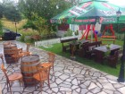 Лято в Цигов Чарк! Нощувка за до четирима + външен отопляем басейн от Комплекс 7М, до язовир Батак, снимка 5