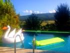 Лято в Цигов Чарк! Нощувка за до четирима + външен отопляем басейн от Комплекс 7М, до язовир Батак, снимка 8