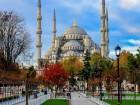 Екскурзия до Истанбул! 3 нощувки на човек със закуски и транспорт с дневен преход от Еко Тур, снимка 6