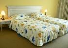 Семейна почивка лято 2020 в Созопол! Нощувка в апартамент за до четирима + басейн в хотел Калисто, снимка 4