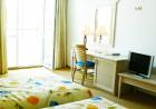 Семейна почивка лято 2020 в Созопол! Нощувка в апартамент за до четирима + басейн в хотел Калисто, снимка 5